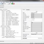 EtherCAT DeviceDesigner mit Objektverzeichnis