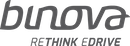 logo binova