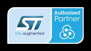 emotas is authorized ST partner