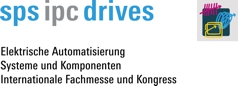 Logo SPS IPC Drives